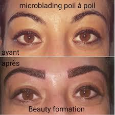 tatouage sourcils poil par poil micropigmentation microblading poil a poil sourcils pinterest