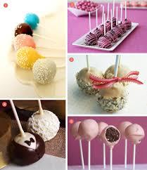desserts cake pops exquisite weddings