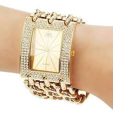 watches for aliexpress com buy luxury gold plated steel quartz dress