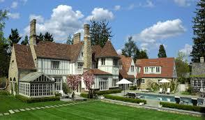 english tudor style house douglas vanderhorn architects english tudor revival english