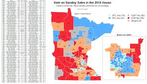 it s past time for sunday liquor sales minnesota house speaker