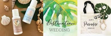 destination wedding favors destination wedding favors