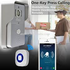 Ring Wi Fi Enabled Video Doorbell by List Manufacturers Of Atz Dbv01p 433mhz Buy Atz Dbv01p 433mhz