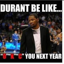 Kevin Durant Memes - kevin durant haters kevinduranthaters l instagram photos and