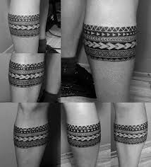 leg band tattoos tattoo collections