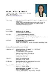 Life Insurance Agent Resume Sample Ng Resume Insurance Agent Resume Occupationalexamples