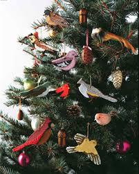 delightful decoration bird tree ornaments unique 27 pc