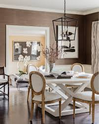 Union Park Dining Room by Hudson