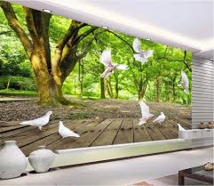 3d Wallpaper For Living Room by Compare Prices On Photo 3d Wallpaper Online Shopping Buy Low