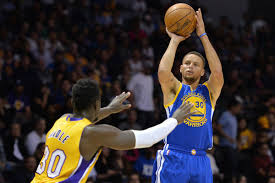 How Much Does Stephen Curry Bench Warriors Vs Lakers Recap Stephen Curry Golden State Easily