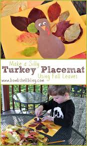 turkey placemats turkey leaf placemat hop