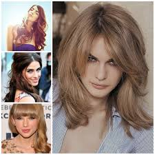 best layered hairstyles for 2017 now that u0027s hairy pinterest