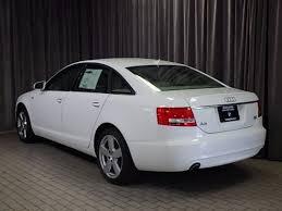 audi a6 3 door audi a6 sedan 4 door in michigan for sale used cars on