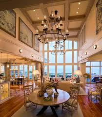 apartments high ceiling decorating ideas cool sizing it down how