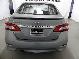 nissan sentra yahoo autos pre owned 2014 nissan sentra sr 4dr car in tyler 17ha105a jack
