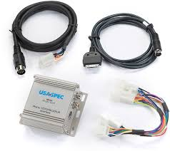 lexus auto parts usa usa spec pa20 toy ipod factory car stereo adapter for most toyota