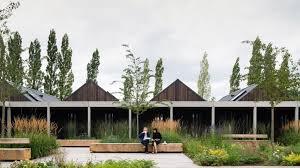 walters u0026 cohen architects create buddhist retreat in rural england