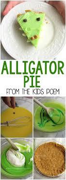 alligator cuisine alligator pie for crust
