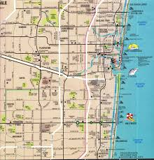 Map Of Venice Florida by Map Of Ft Lauderdale Florida Amy Pinterest Fort Lauderdale