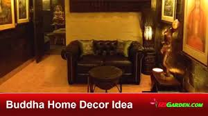 buddha home decor idea youtube