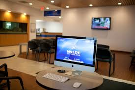 lexus of henderson service department multiple customer lounge areas are available while you wait for
