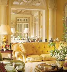 Butter Yellow Sofa Eye For Design How To Create Beautiful Yellow Rooms My Design