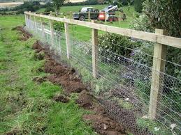 garden fences supreme an article referring to necessary