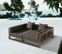 Outdoor Sofa Bed Modular Daybed Outdoor Patio Pinterest Outdoor