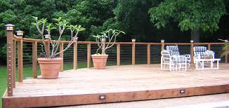 Backyard Deck Designs Pictures by Deck Design Deck Railing Designs Pictures The Metal Deck Railing