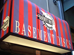 Basement Discs Melbourne - victorias basement melbourne best basement design 2017
