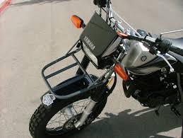 Tire Rack Motorcycle Yamaha Tw200 Front Motorcycle Rack Ebay