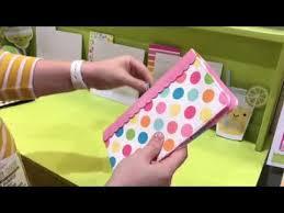 pattern play notebooks doodlebug traveler notebooks creativation 2018 youtube