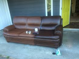 Which Leather Is Best For Sofa A Very Happy Homemaker Don U0027t Throw Out Scratched Leather Couches