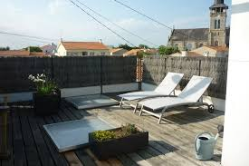 chambre d hotes ile d ol駻on chambre d hôte privée loggia terrasse vue houses for