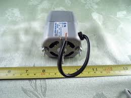 sewing machine motor 001327409 fits singer 3709 3722 3810 3820