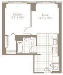 floor plans 360 state apartments the bozzuto group bozzuto
