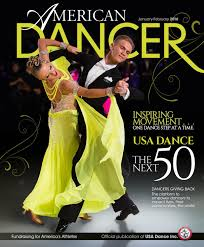 Hit The Floor Controversy Dance - american dancer magazine january february 2016 issue by american