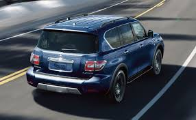 nissan armada 2017 platinum 2017 nissan armada in baton rouge louisiana all star nissan