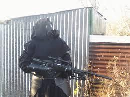 Sniper Halloween Costume Death Cultist Sniper Costume Boyspud Deviantart