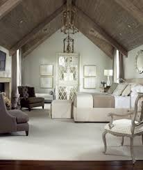 bedroom beadboard cathedral ceiling bedroom traditional with