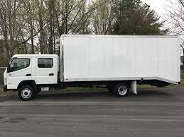 mitsubishi fuso dump truck new truck inventory