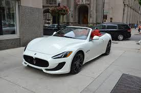 maserati supercar 2016 2014 maserati granturismo convertible photos specs news radka