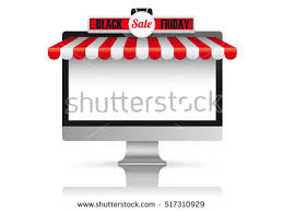 computer monitor black friday boutique awning stock images royalty free images u0026 vectors