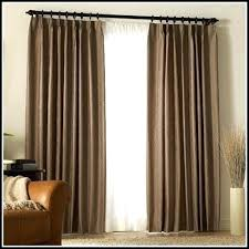 Patio Door Panel Curtains by Blackout French Door Curtain Panels Blackout Patio Door Curtains