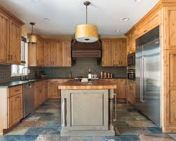 Knotty Pine Kitchen Cabinet Doors Marvelous Best 25 Knotty Pine Kitchen Ideas On Pinterest In