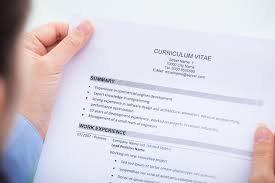 a strong cover letter will get you a job