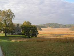 Department Of The Interior National Park Service Valley Forge National Historical Park Where An Army And Nation