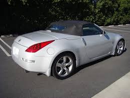 nissan 350z xenon ballast 2006 nissan 350z silverstone roadster