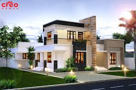 housing designs flat roof designs for houses large size of modern house plan
