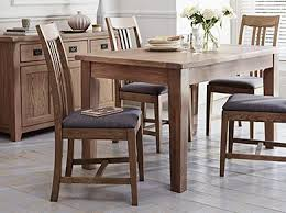 Dining Chairs Bar Stools  Benches Furniture Village - Dining room stools